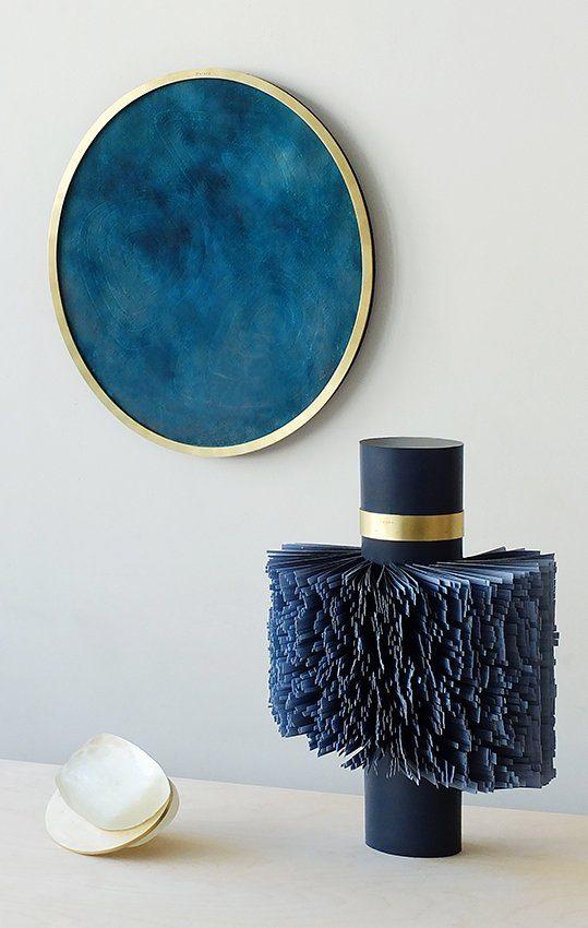 Alexis Blanchard designer produit mobilier France
